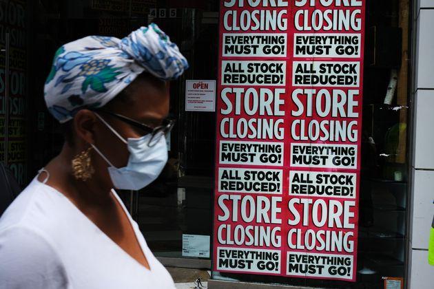Loja do Brooklyn, em Nova York, anuncia liquidação. As consequências econômicas...