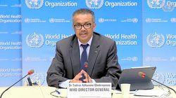「多くの国が誤った方向に」WHO事務局長。米大陸の感染拡大に懸念