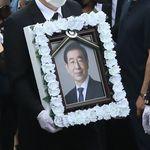 진중권이 홍준표의 '박원순 채홍사' 발언 비판하며 한