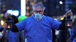 Εως και 120.000 ζωές μπορεί να στοιχίσει ένα δεύτερο κύμα επιδημίας κορονοϊού στη