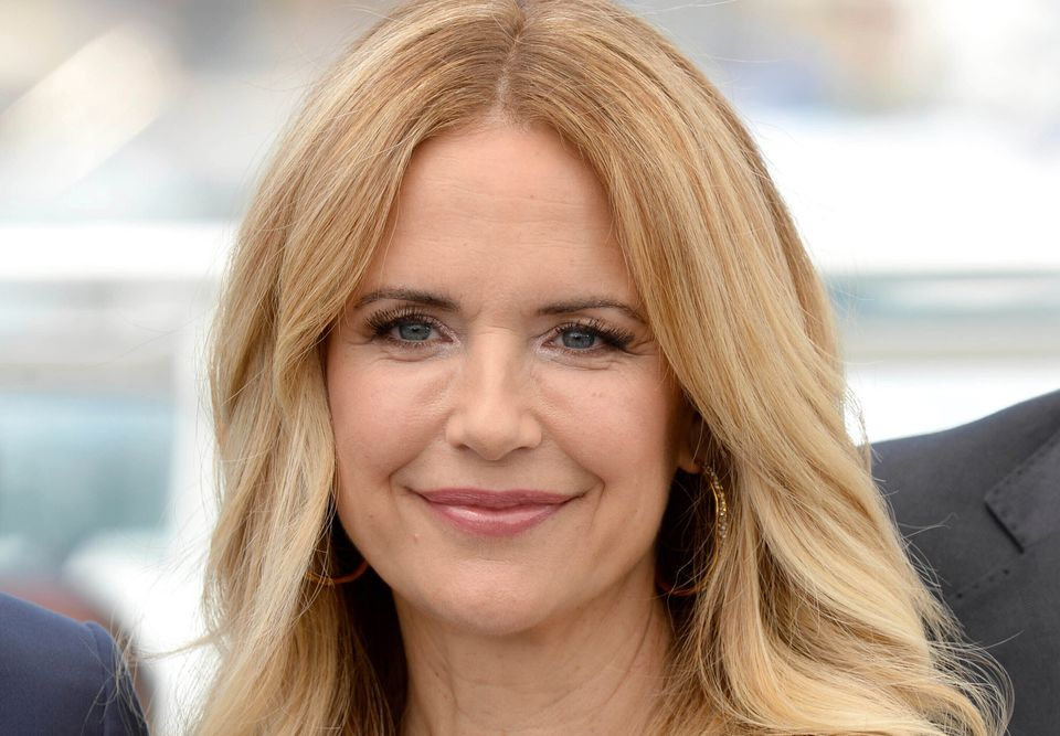 "Kelly Preston, the actress and wife of actor John Travolta who appeared in dozens of films and TV shows including ""Jerr"