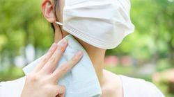 「冷感マスク」で運動時も快適に。涼しく、息苦しくならないいオススメ10選