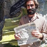 Indian Newspapers Like 'The Hindu' And 'National Herald' From 1966 Found In Melting Glaciers In