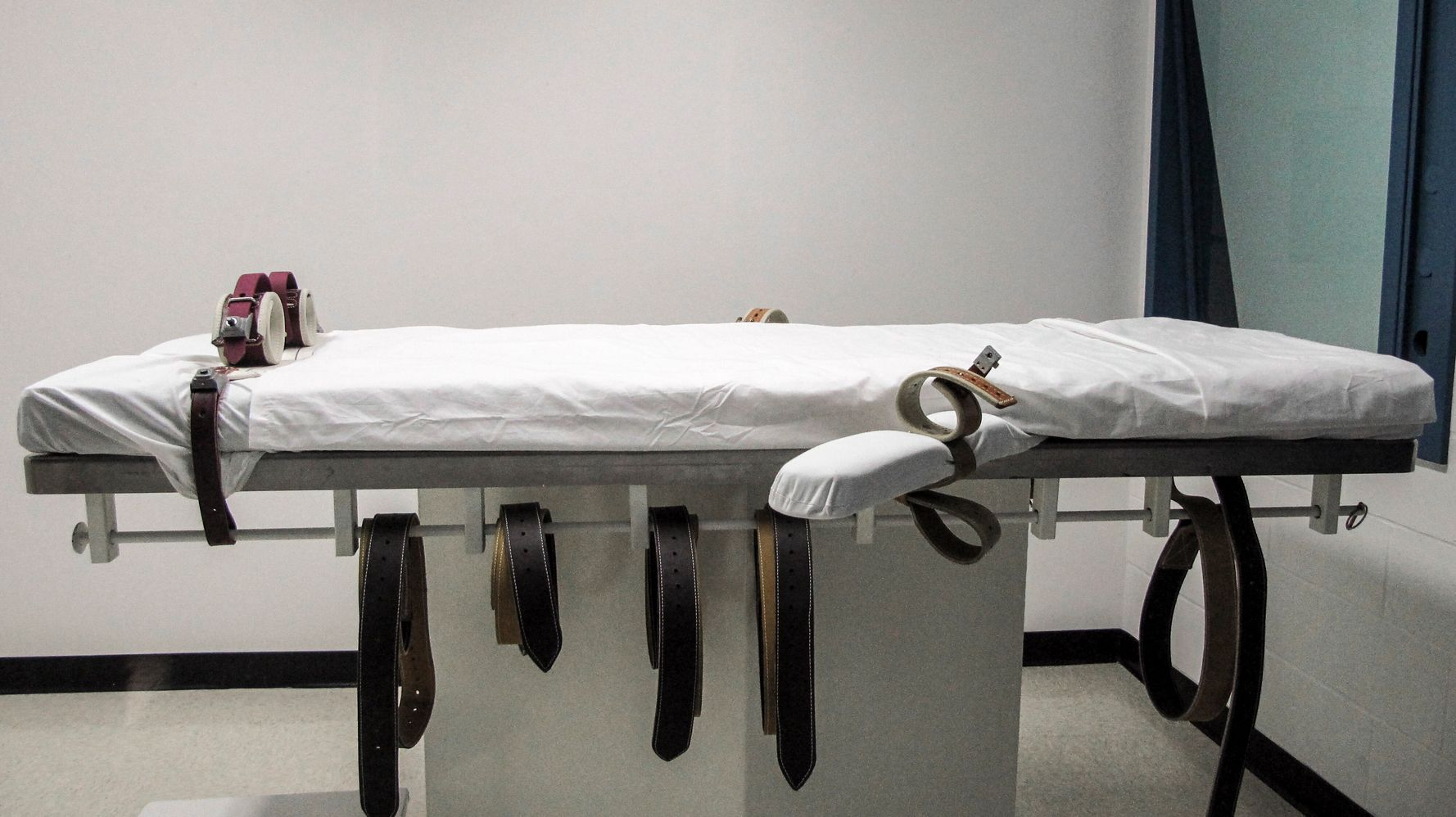 Supreme Court Rules Federal Executions May Proceed