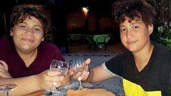 Il saluto a Gianluca e Flavio, la trappola della droga