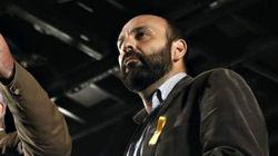 Òmnium anuncia que Suiza ha tramitado la petición para bloquear las cuentas de Juan Carlos
