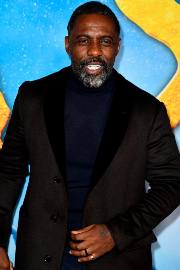 Idris Elba Describes Traumatic Impact Coronavirus Diagnosis Had On His Mental Health