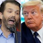 'Bye Don Jr': New Attack Ad Turns Trump Son's Words Against The
