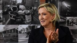 Le Pen le montrait à tort comme un des