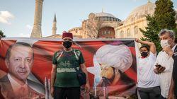 Νέο-οθωμανικά παλάτια στην