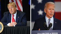 Verso Usa 2020, Trump e Biden si sfidano a colpi di