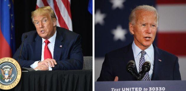 Verso Usa 2020, Trump e Biden si sfidano a colpi di app