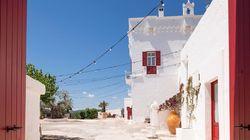 Forbes celebra le masserie di Puglia: