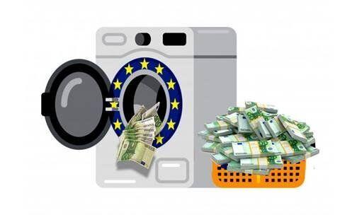 Fondos UE, evasión fiscal,