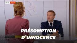 Macron ne