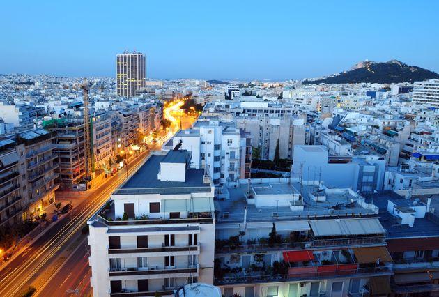 Απώλειες 350 εκατ. ευρώ για τα ξενοδοχεία Αθήνας και