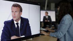 Macron veut sa réforme des retraites mais ne dit pas si elle se fera avant