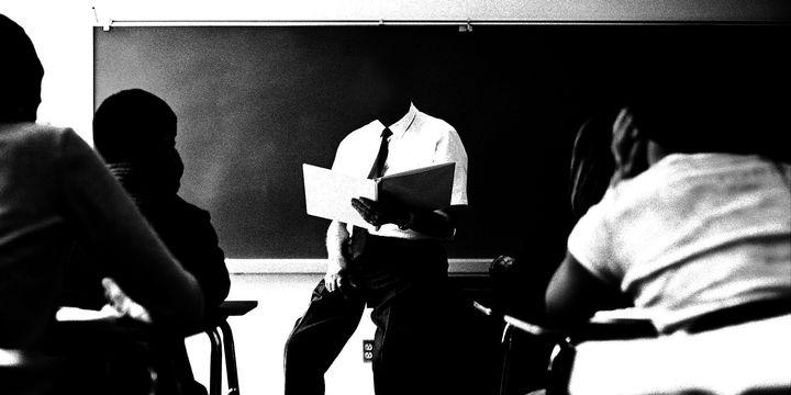 aging teachers in classroom
