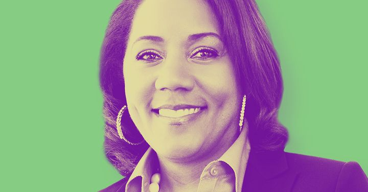 Barbara Whye, Chief Diversity and Inclusion Officer of Intel Corporation