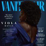 역사상 최초로 흑인 작가의 흑인 모델 사진을 표지에 실은 미국 잡지