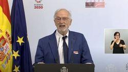 El mayor experto español en coronavirus habla muy duramente sobre un líder
