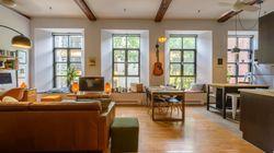 Superbe loft à vendre pour moins de 300 000$ à
