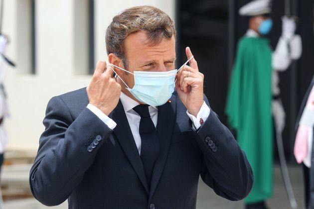 Le port du masque fait consensus, pas la date du 1er