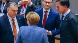 FUOCO DA NORD E DA EST SUL RECOVERY FUND - Merkel fa scudo al negoziato (di A.