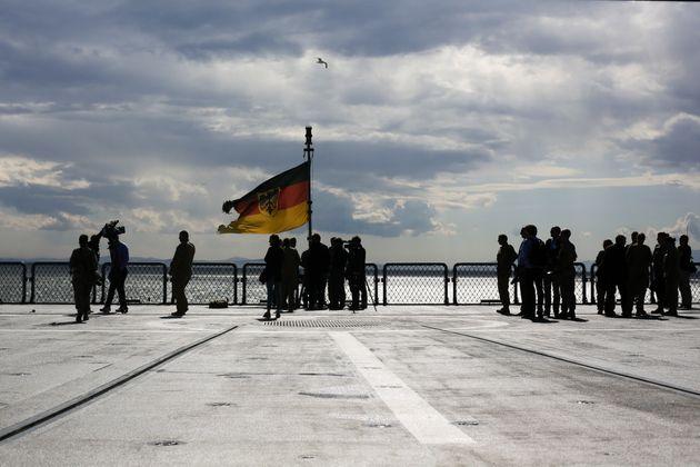 «Αγνωστη» τριμερής Ελλάδας-Τουρκίας-Γερμανίας στο