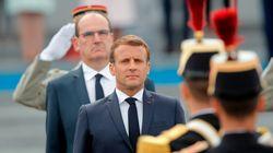 IL MEA CULPA DI MACRON - La Francia arriva al 14 luglio divisa e in crisi di