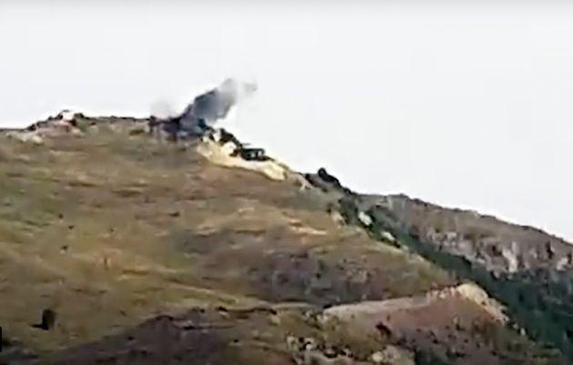 Φονικές μάχες στα σύνορα Αρμενίας -