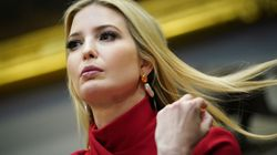 Just When You Thought Ivanka Trump Couldn't Get More Out Of