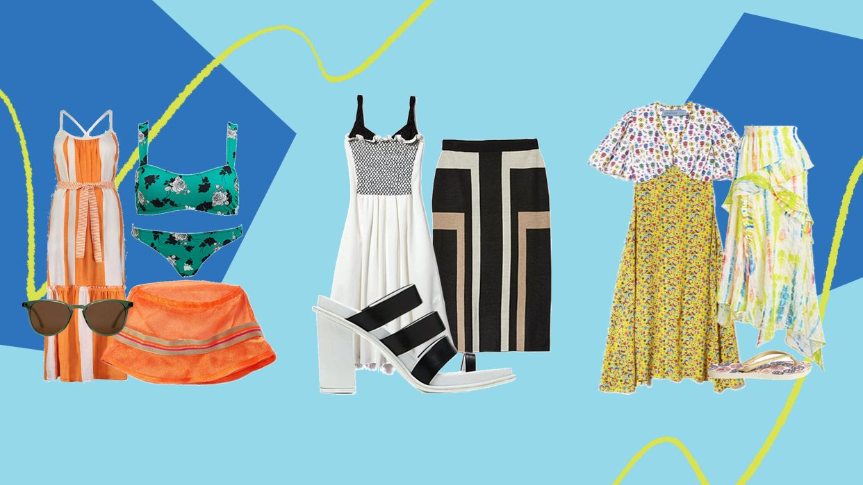 Amazon And Vogue Grow Fashion Partnership With 10 New Luxury Designers