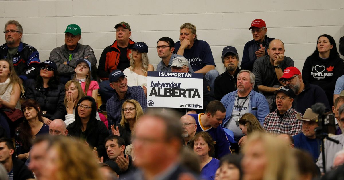 Western Separatist Sentiments Down Since Liberals Re-Elected: Poll