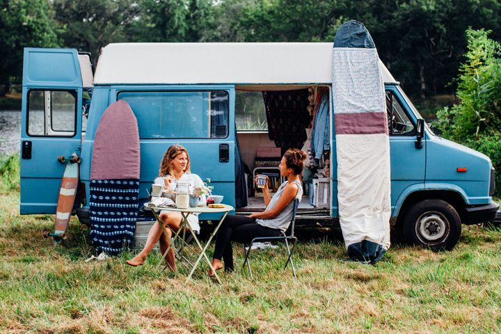 "If this is your first time owning or<a href=""https://fave.co/3fyrFnp"" target=""_blank"" rel=""noopener noreferrer""> renting an RV</a>, you might be wondering what you need. Here are some easy ways to upgrade your RV for a comfortable life on the road."