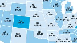 The Hourly Income You Need To Afford Rent Around The