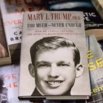 Mary Trump Has Sold More Books Than 'Art Of The Deal' Sold In 29
