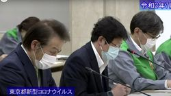 東京都の新型コロナ、警戒レベルを最も深刻なレベルに引き上げ「感染が拡大していると思われる」