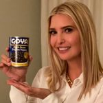 Critics Want Ivanka Trump Canned After She Tweets Bizarre Canned Beans