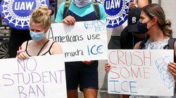 トランプ政権、留学ビザの規則変更を撤回 ハーバードやMITなどの訴え受け