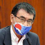在日米軍の感染対策に「問題発覚」 河野太郎防衛相が指摘