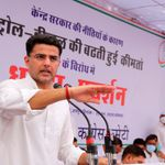 Sachin Pilot Says 'Not Joining BJP'; Rebel Rajasthan MLAs Get