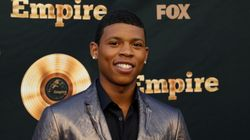 El actor de 'Empire', Bryshere Gray, detenido por agredir y estrangular a su