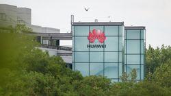Reino Unido veta a Huawei de sus redes 5G y la empresa china apunta a presiones de
