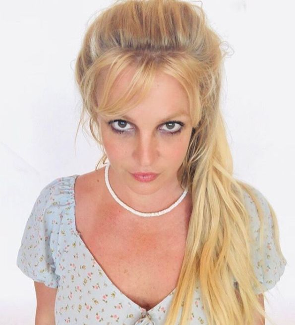 """""""Liberate Britney Spears dal padre"""": nasce il movimento per"""