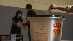 Βόρεια Μακεδονία: Κρίσιμες εθνικές εκλογές στη σκιά του