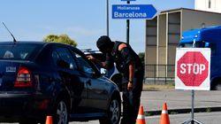 En Catalogne, 160.000 habitants de Lérida finalement