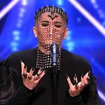 The Voice Australia's Sheldon Riley Unveils A Helluva Voice On 'America's Got