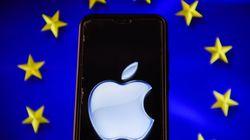 Apple échappe à l'amende monstre infligée par