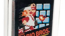 Voici le jeu vidéo le plus cher jamais